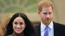 Meghan and Harry warn of 'global crisis of misinformation'
