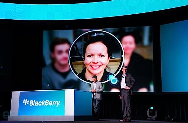 BlackBerry 10 camera app gets 'timeline lens,' bad photographers get a do-over