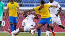JO - Foot (H) - Le Brésil freiné, l'Argentine se relance dans le tournoi olympique