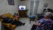 Toilet paper and pasta: France girds for second virus lockdown