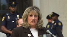 Clinton Whistleblower Linda Tripp Dead At 70