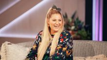 Meghan Trainor opens up about why she 'doesn't like' pregnancy sex