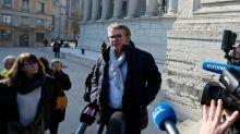 Return of French farmer's case keeps Monsanto in legal spotlight