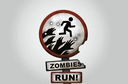 Zombies, Run! studio slows it down for The Walk