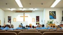 The Inmate Teaching Finance Behind Bars