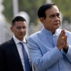Thai parties jostle for power after 1st election since coup