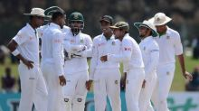 Bangladesh's journey in Test cricket