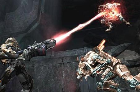 Too Human pulled from Xbox Live Marketplace