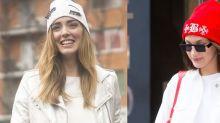 如何戴冷帽可以顯「小臉」?必學冷帽戴法,5 種臉型的毛帽配搭法則