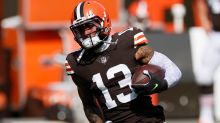 Browns head coach Kevin Stefanski provides injury updates on Odell Beckham Jr., Greedy Williams and Grant Delpit