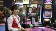Late June slowdown blamed for Macau's disappointing gaming revenues
