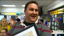 Excellent Educator: Mr. Jon Olson Of Andover Elementary