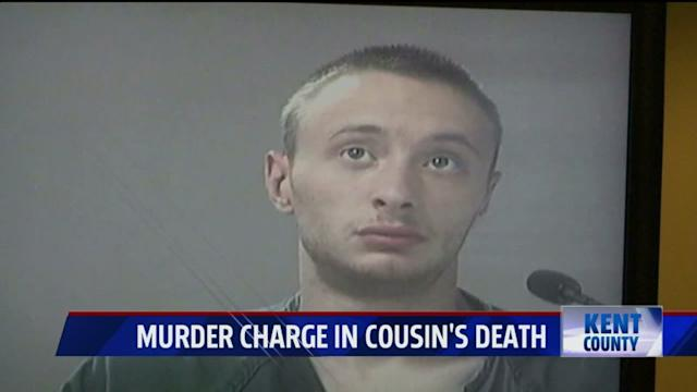 Convicted Killer Admits To Killing Cousin