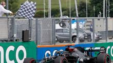 Hungarian Grand Prix LIVE: Latest reaction and result as Lewis Hamilton wins