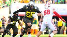 NFL Draft Tackle Rankings: No. 1 – Penei Sewell, Oregon