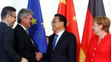 Siemens inks deal with Alibaba to launch digital products in China