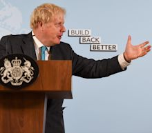 Coronavirus: 'Grossly incompetent' Boris Johnson forced to apologise for getting rules wrong