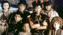 The Lost Boys of 'Hook' Reunite for Film's 25th Anniversary
