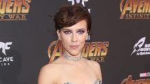 Scarlett Johansson es la actriz mejor pagada del año gracias a la Viuda Negra
