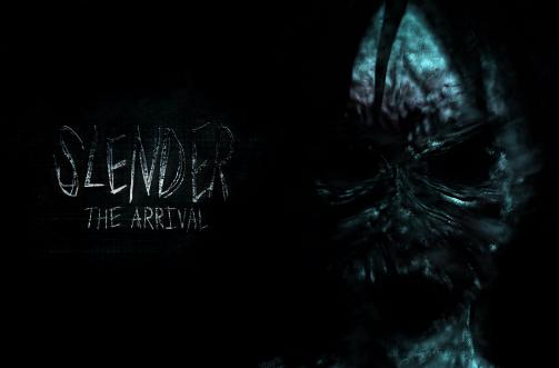 Slender: The Arrival stalks Steam this month
