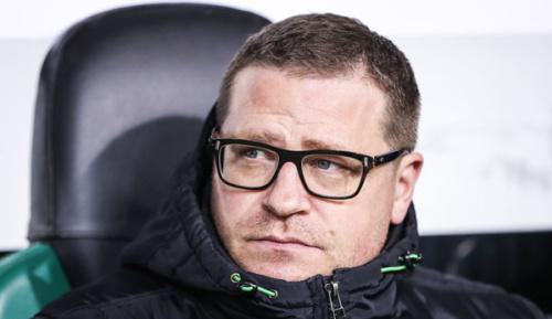 """Bundesliga: Eberl: """"Sie haben es verdient, dass wir applaudieren"""""""