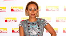 Mel B 'Doing Fine Now' Following Treatment After Eye Infection Rendered Her Blind: Source