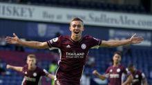 Vardy faz dois, Leicester vence e começa com tudo na Premier League
