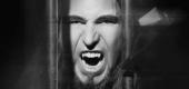 Interview with a real-life vampire. (Yahoo Lifestyle)