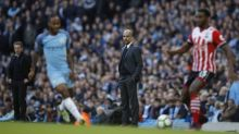 Bad day for Guardiola, but much worse for old foe Mourinho