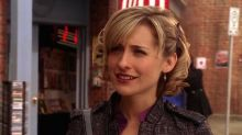 """Actriz de """"Smallville"""" detenida por reclutar mujeres para culto"""