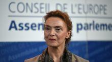 Croat minister Marija Pejcinovic Buric elected head of Council of Europe: official