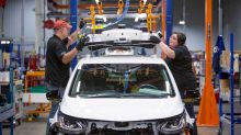 Here's How GM's EV Business Resembles Tesla As Spinoff Hopes Rise