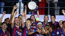 Juventus v Barcelona, Champions League quarter-final 2016/17: How to watch live on TV and online, odds and possible XI