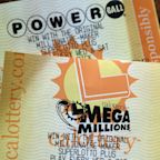 Here's What That $1 Billion Mega Millions Jackpot Could Buy