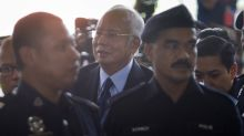 Malaysia's ex-PM pleads not guilty to new corruption charges