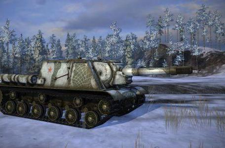 World of Tanks introduces stealth with Update 7.0