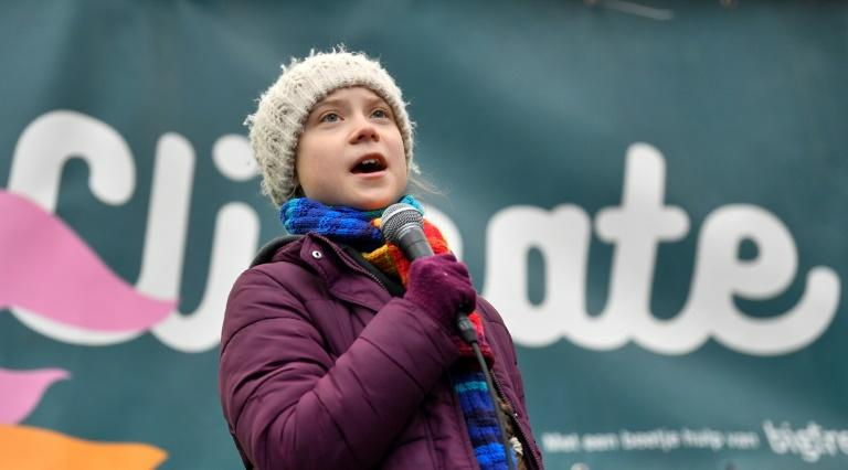 Coronavirus: Greta Thunberg isolated on concerns she contracted the virus