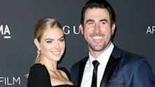 Kate Upton Is Expecting Her First Child With Justin Verlander