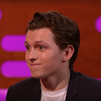 Avengers' Chris Evans and Tom Holland are reuniting on Netflix