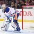 Cam Talbot plays 'hero' in Oilers Game 2 win vs. Ducks