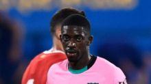 Manchester United transfer news LIVE: Jadon Sancho, Ousmane Dembele, Luka Jovic - Premier League latest