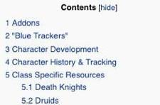 Twisted Nether Wiki compiles a nice list of WoW utilities