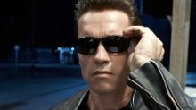 Terminator 2 is returning in 3D and it has an awesome trailer