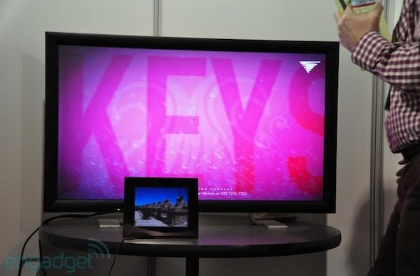 Stream TV strikes deal with Hisense, outlines plans for real glasses-free 3D display