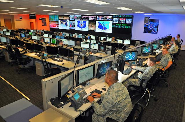 The USAF's new 'cyber weapon' hunts network vulnerabilities