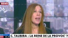 """Affaire Mennel : le dérapage d'une journaliste dans """"L'heure des pros"""" sur CNews (vidéo)"""