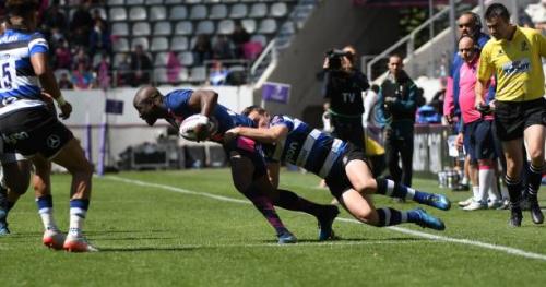 Rugby - Challenge - Le Stade Français arrache la qualification en finale du Challenge Européen