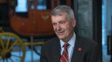 CEO Raise Shows Wells Fargo Still Lacks Accountability