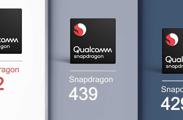New Snapdragon chips bring dual cameras to more mid-tier phones