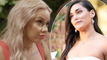 'She had mean girl motives':  Cathy lets fly over MAFS co-star Connie